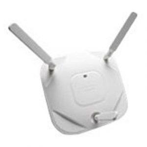 Cisco Aironet 1602e Controller-based