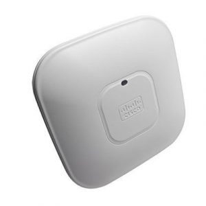 Cisco Aironet 2602i Controller-based