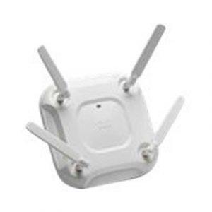 Cisco Aironet 3702e Controller-based