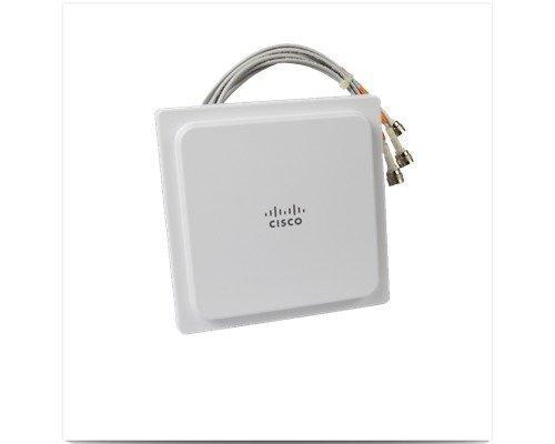 Cisco Aironet Four-element Mimo Dual-band Omnidirectional Antenna