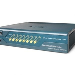 Cisco Asa 5505 Firewall Edition Bundle