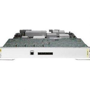 Cisco Asr 9000 Series Virtualized Services Module