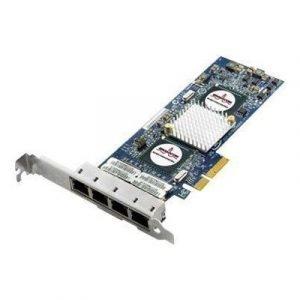 Cisco Broadcom Netxtreme Ii 5709 Gigabit 4-port Pci-e X4