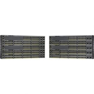 Cisco Catalyst 2960x-24pd-l