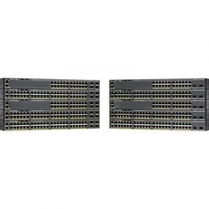 Cisco Catalyst 2960x-24ts-ll