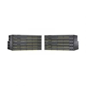 Cisco Catalyst 2960x-48lpd-l