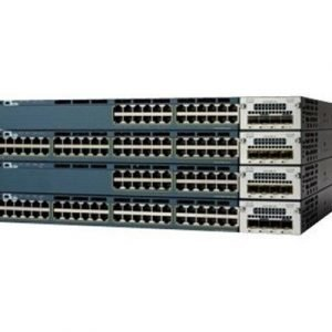 Cisco Catalyst 3560x-48p-e