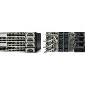 Cisco Catalyst 3560x-48p-l