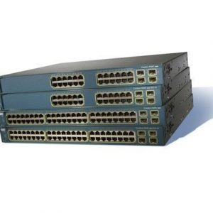 Cisco Catalyst 3560x-48t-s
