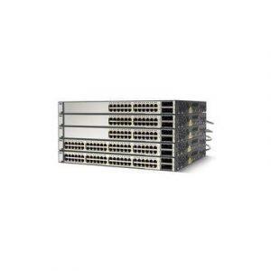 Cisco Catalyst 3750v2-24ps