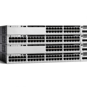 Cisco Catalyst 3850-24p-s