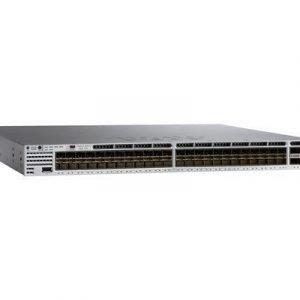 Cisco Catalyst 3850-48xs-f-s