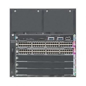 Cisco Catalyst 4506-e