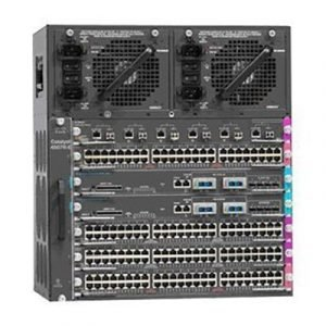 Cisco Catalyst 4507r