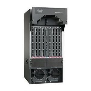 Cisco Catalyst 6509-v-e