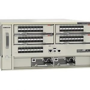 Cisco Catalyst 6880-x-chassis (standard Tables)