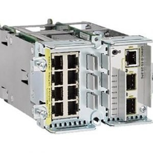 Cisco Cisco Etherswitch 8x 10/100t (4 Poe) Ports + 2 100/1000 Sfp