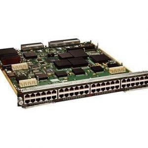 Cisco Express Forwarding 256 Interface Module