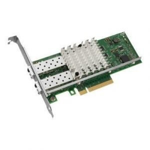 Cisco Intel Svr Adapter X520-t2 2-port 10gbit Pci-e X8