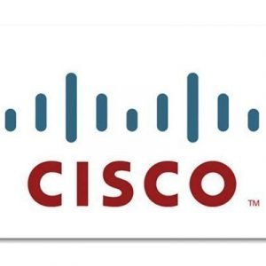 Cisco Kiintolevy Serial Attached Scsi 100gb
