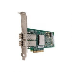 Cisco Qlogic Qle2562 8gb Fibre Channel Pci-e X8