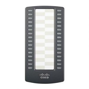 Cisco Spa500s 32-button Attendant Console