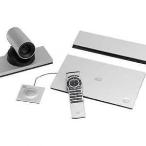 Cisco Telepresence System Sx20 Quick Set With Precision Hd 1080p 12x Camera
