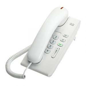Cisco Unified Ip Phone 6901 Standard