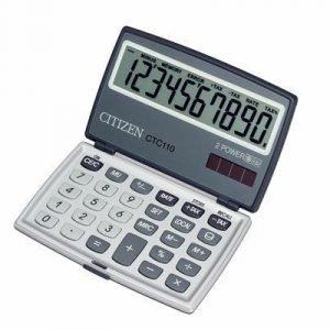 Citizen Laskin Ctc 110 Hopea