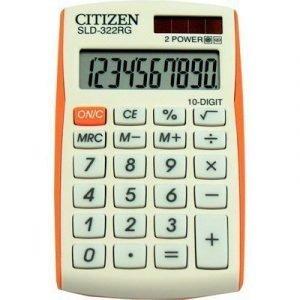 Citizen Laskin Sld 322 Rg