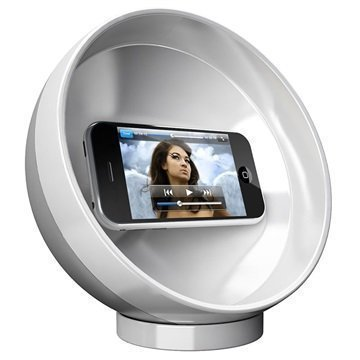 Clingo Parabolic Sound Sphere