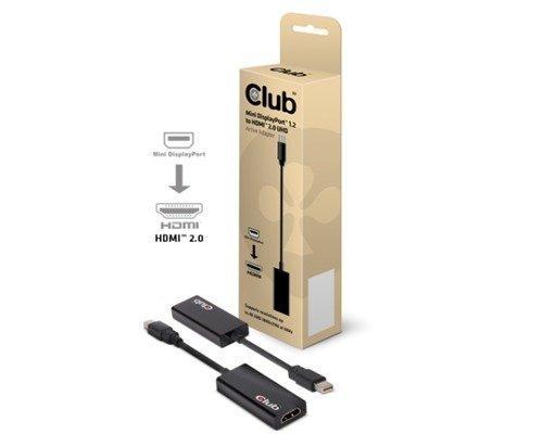 Club 3d Videoliitin