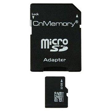 CnMemory MicroSDHC Muistikortti 32Gt
