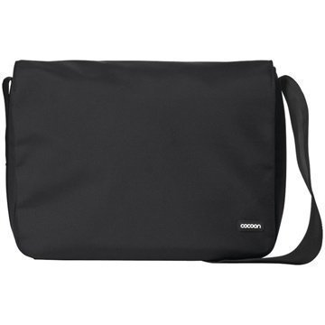 Cocoon Grid-It Soho Laptop Shoulder Bag 13 Black