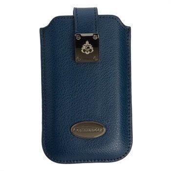 Commander Milano Case M Dark Blue