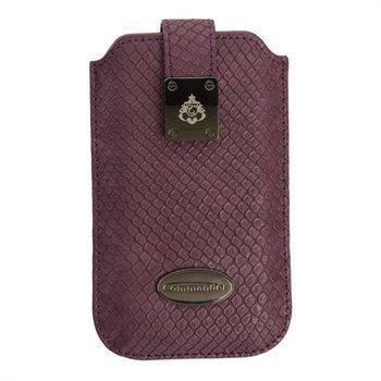 Commander Milano Case M Purple