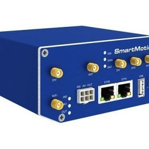 Conel Advantech B+b Smartmotion 2x Lte 4g-router Wifi