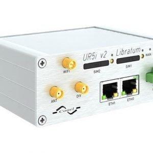 Conel Lr77 Libratum Lte 4g-router Wifi Metal