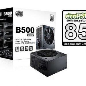 Cooler Master B500 Ver.2 500wattia