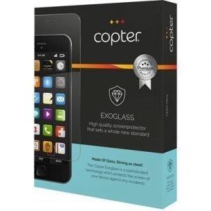 Copter Exoglass Huawei Mate 9 Pro