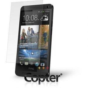 Copter Screenprotector Htc One Mini