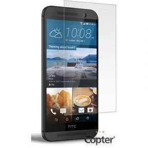 Copter Screenprotector Htc One (m9)