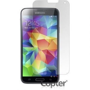 Copter Screenprotector Samsung Galaxy S5/s5 Neo