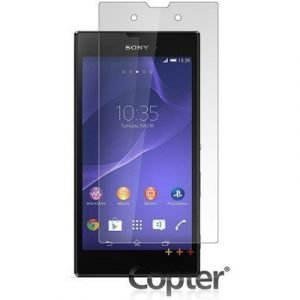 Copter Screenprotector Sony Xperia T3