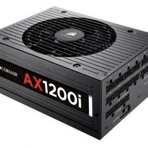 Corsair Ax1200i 1200wattia 80 Plus Platinum