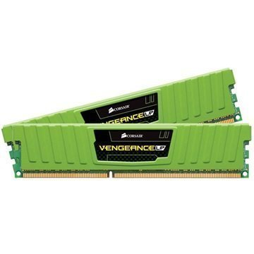 Corsair CML8GX3M2A1600C9G Vengeance DDR3 RAM Muisti 8Gt