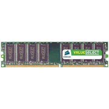 Corsair CMV4GX3M1A1333C9 Value Select DDR3 RAM Muisti 4Gt
