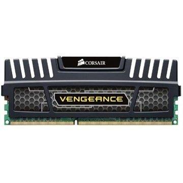 Corsair CMZ4GX3M1A1600C9 Vengeance DDR3 RAM Muisti 4Gt