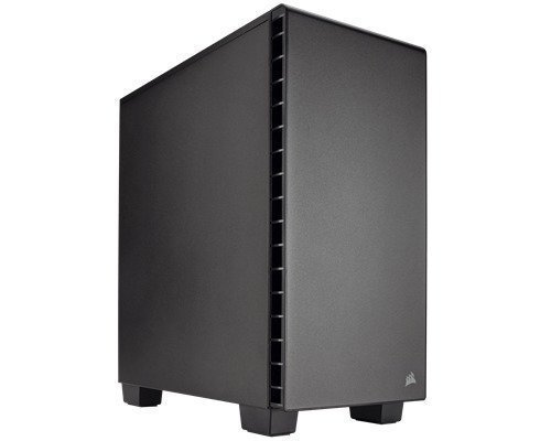 Corsair Carbide 400q Case Musta