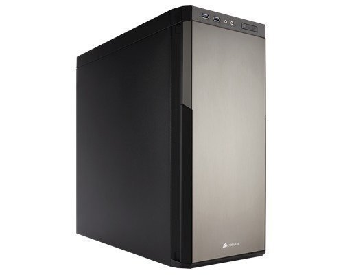 Corsair Carbide Series 330r Silent Titaani